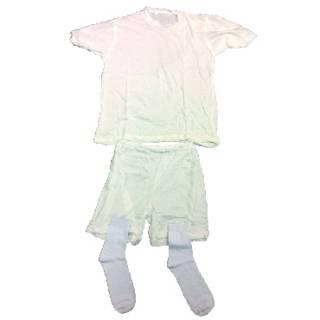 Disposable Cotton Underwear Set