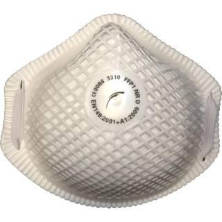 3310 FFP1 moulded disposable respirator