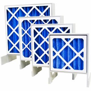 NPU roving filter box/head