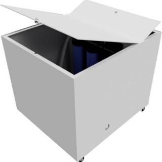 Pump filter system 140L/Min