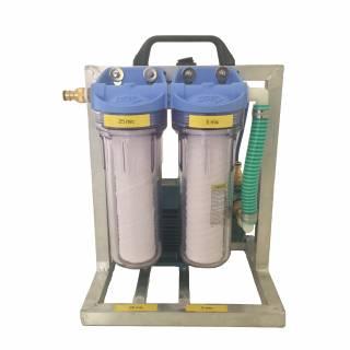 Pump Filter System 30L/min