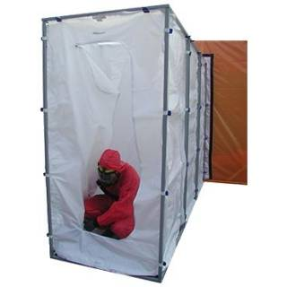 Speedtent – Disposable Airlock System